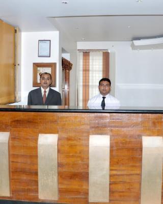 Hotel Rajsangam International