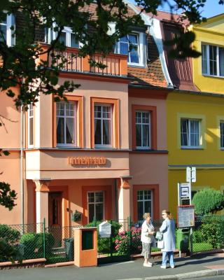 Penzion Valkoun-Lilienfeld