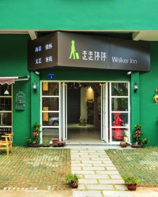 Sanya Stop-and-go Boutique Inn