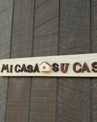 Guesthouse MI CASA SU CASA
