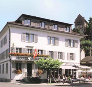 Hotel Restaurant Ochsen