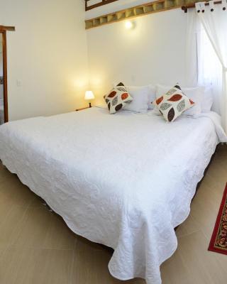 Hotel Villa del Angel