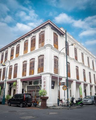 Ren I Tang Heritage Inn