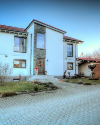 Ferienwohnung Dormettinger Lindenhof