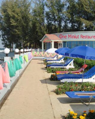 Inani Pebble Beach Resort