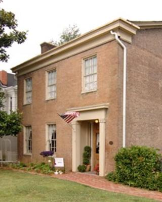 Hall Place Bed & Breakfast