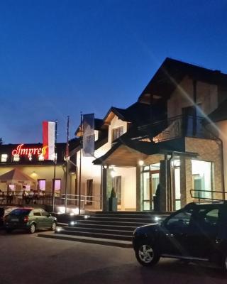 Hotel Impressa