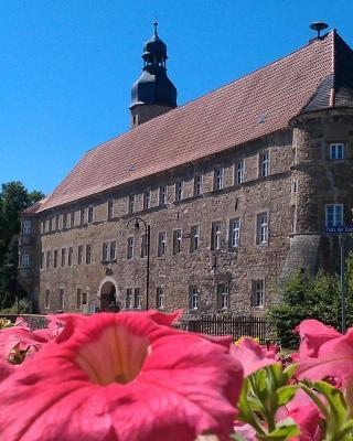 Healing Castle Schochwitz