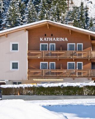 Apartmenthaus Katharina