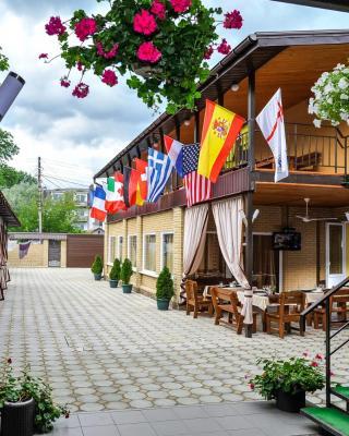 Katrin Hotel