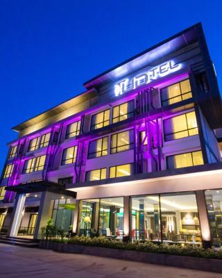 UDTel Boutique Hotel