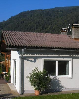 Bungalow Seeblick Ossiacher See