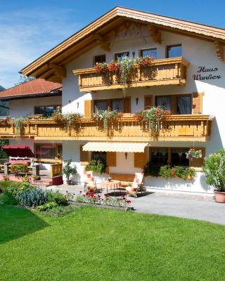 Gästehaus Wanker