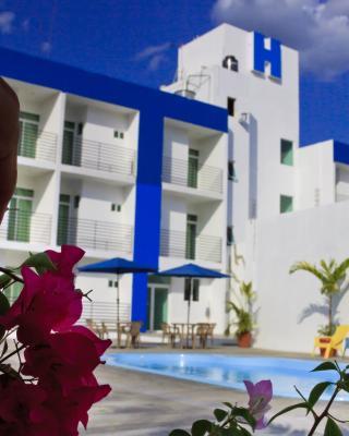 Global Express Hotel Escarcega