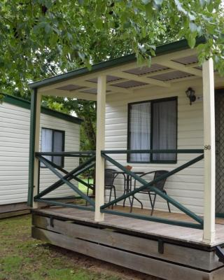 Porepunkah Pines Holiday Park