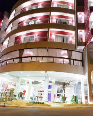 Vivas Hotel e Casa