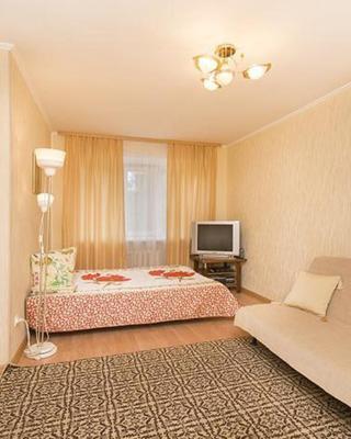 Apartment Na Malysheva 106