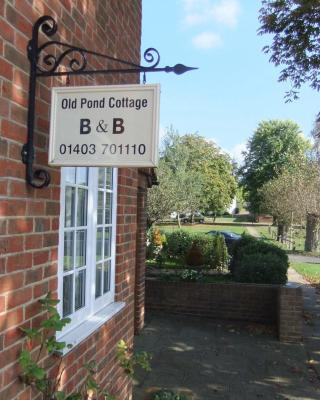 Old Pond Cottage