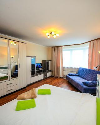 MS Apartments Dolgoprudnyi