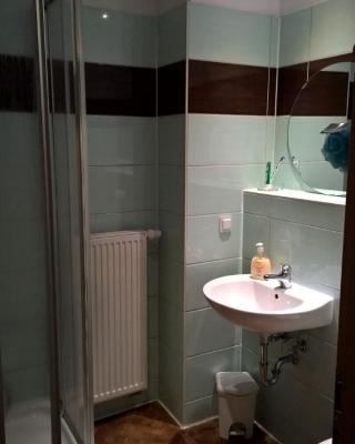 Guest House Schloßwache-Zerbst