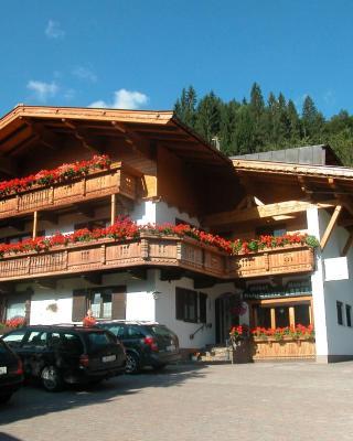 Gästehaus Brix