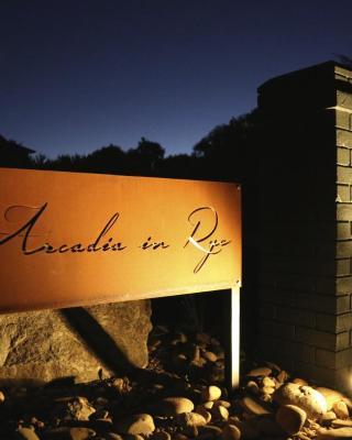 Arcadia in Rye