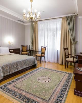 Villa Stanislavskyi Hotel