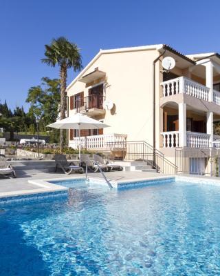 Apartments Rajkovic