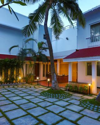 Avenue 11 Boutique Residences, Poes Garden Chennai