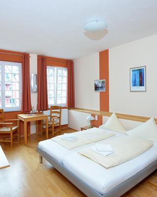 Altstadt-Hotel Köln
