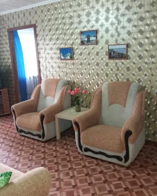 Apartments V Komsomolskom Pereulke