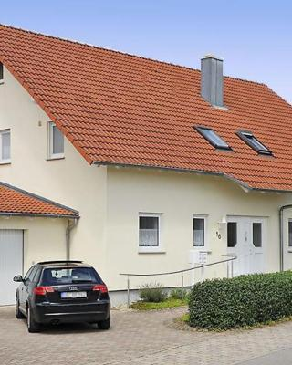 Gästehaus-Après-Park