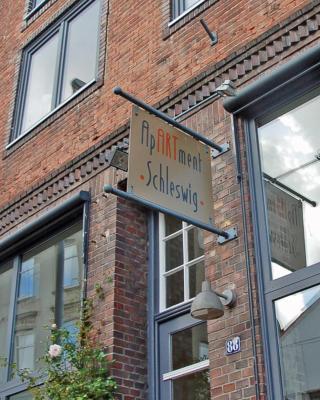 Apartment Schleswig