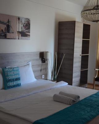 Korall Residence& Apartments