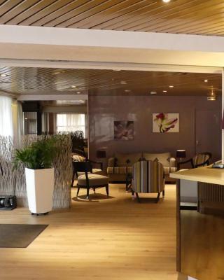 Inter-Hotel Evreux de L'Orme