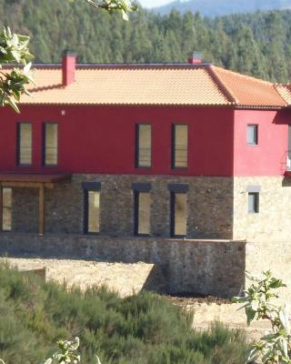 Quinta do Favacal - Agro-turismo - Serra da Estrela