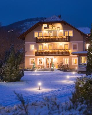 Hotel Honti