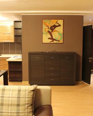 Apartment Gabdullina