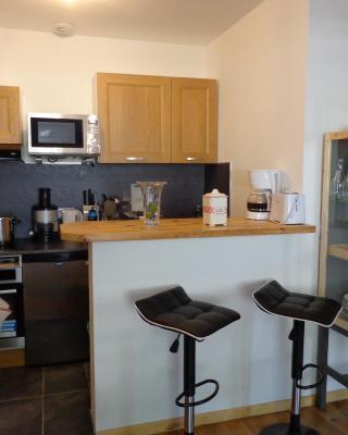 Appartement n° 32