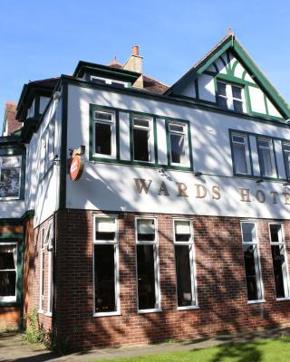 Wards Hotel & Restaurant