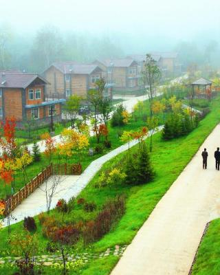 Changbai Mountain Resort Hotel