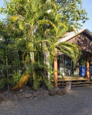 Discovery Parks – Lake Kununurra