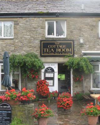 The Cottage Tea Room B&B
