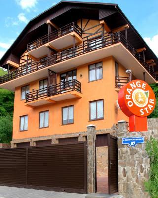 Orange Star Guest House