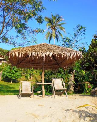 Tapik Beach Park Guest House