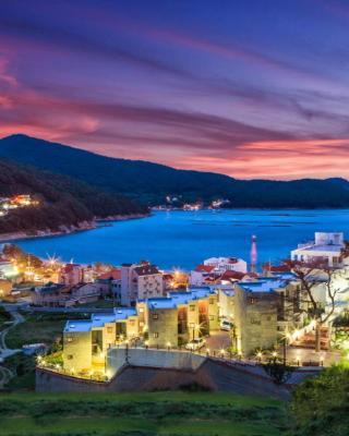 Sea N Sky Resort Pension