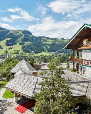Tennerhof Gourmet & Spa de Charme Hotel