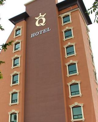 Q Hotel Yongin