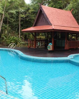 Marisa Resort & Spa Chiang Dao