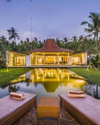 The Melaya Villas